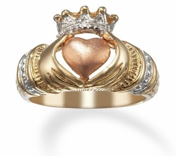 The Claddagh Ring : The Story (1/2)