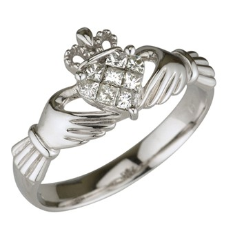 The Claddagh Ring : The Story (2/2)