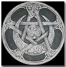>Celtic Symbolism: The Pentacle (2/2)