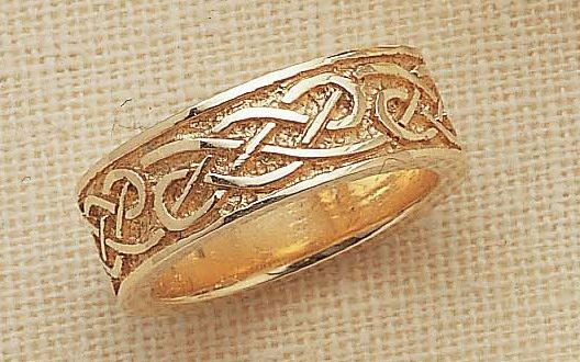 """>""""More Celtic Wedding Traditions"""" by Anne Roos (2/3)"""