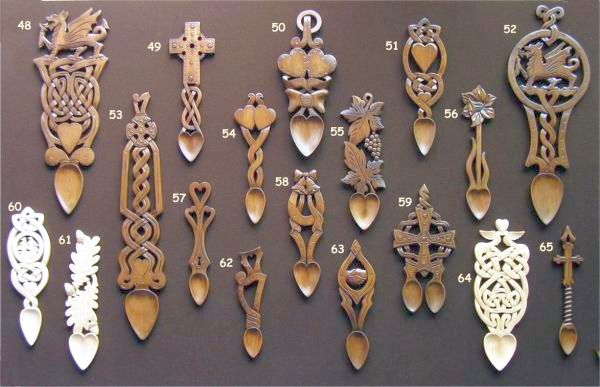 """>""""More Celtic Wedding Traditions"""" by Anne Roos (1/3)"""